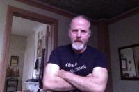 Old Celtic Warrior