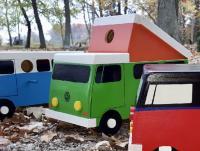 VW Wine Bus