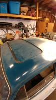 64 Sunroof Notch