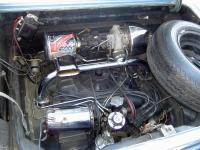 air cooled & turbo to boot