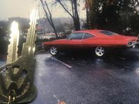 My old Impala