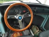 empi steering wheel
