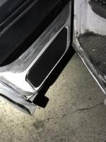 Terrawagen Scuff plates