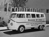 VW T1 Bonanza