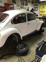 74 standard bug