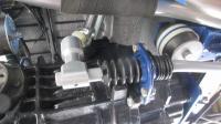 86 FAS Diesel build...