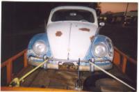 Late '55 Sunroof