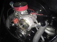 1960 w/ 1600 - engine