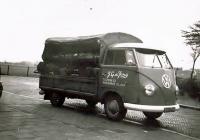 VW T1 De Jong