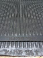 Fisco lowlight Ghia floor mats