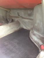 Lowlight Ghia floor mats