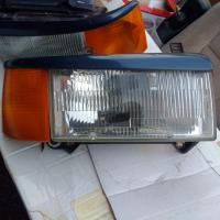 Kamei Eurovan T4 1992-1995 Headlight Eyebrows