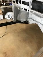 Metal repair redo