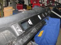 Battle Jitney - Small Car AC install