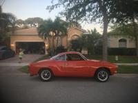 74 coupe progress