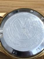 Wolfsburg 100,000km Watch