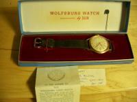 100,000km Award Watch