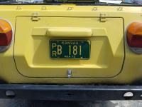 181 Plate