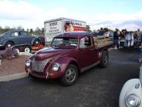 Beetle Truck