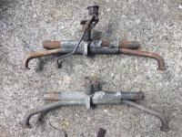 VW Thing manifolds 181.129.701 vs 113.129.701CA