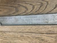 Bob Smith plate frame