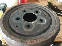 '72 drum