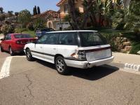 94 legacy wagon