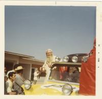 Elmer Ernie Waring _aka Santa, aka Chief of Tech for NORRA, Ascot Sprint Buggies and SCCA