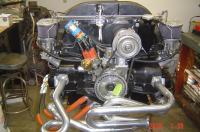 Bad Ass Engine