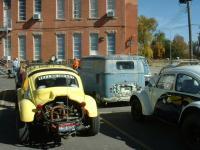 Vintage Volksware Oktoberfest, Idaho Falls, Idaho