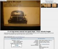 moberly ad for 71 owners manual