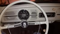 68 speedometer in a 60 bug