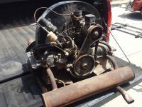 November 55 engine