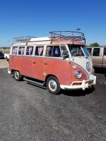 13-Window poptop Camper