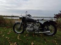 VW Motorcycle