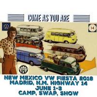 More VW Fiesta