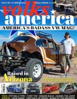 Baja in Volks America