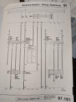Radiator fan diagrams