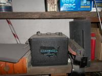 VWoA 6V Battery
