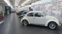 Some bugs at the Stiftung AutoMuseum Volkswagen in Wolfsburg, Germany
