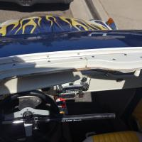Sunroof Seal Problem and Cure