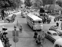 VW T1 lijnbus