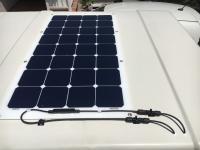 Suaoki 100 Watt Solar Panel