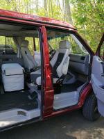 Eurovan Recaro seats