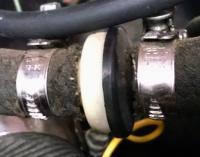 1968 Autostick engine stuff