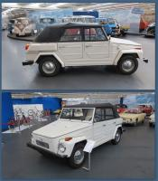 """1980 """"Thing"""" at the Stiftung AutoMuseum Volkswagen in Wolfsburg, Germany"""