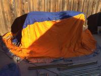 Eriba Tent Label