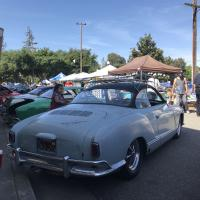 58 Ghia at Kelley Park 2018