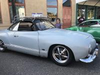 58 Ghia at Kelley Park 2018