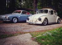 57 Low Light and 67 Bug